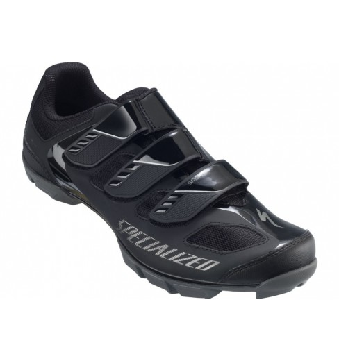 SPECIALIZED chaussures homme Sport MTB noir  2016