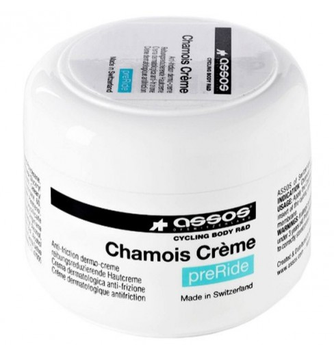 ASSOS crème chamois (140ml)