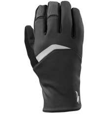 SPECIALIZED Element 1.5 black gloves winter 2016