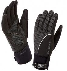 SEALSKINZ gants cyclistes Route Performance Thermique