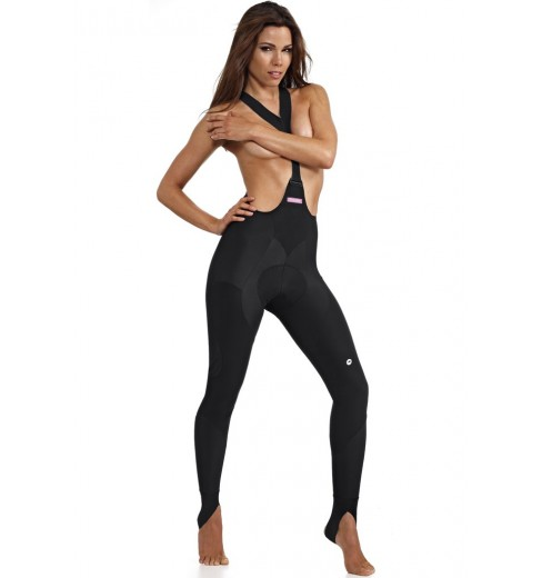 ASSOS LL.Pompadour women's long bib tights