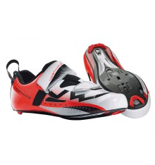 Northwave Extreme Triathlon men's shoes 2017