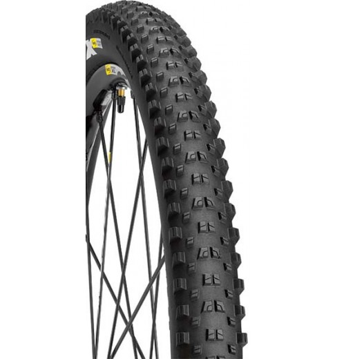 MAVIC pneu VTT Crossmax Quest 2015
