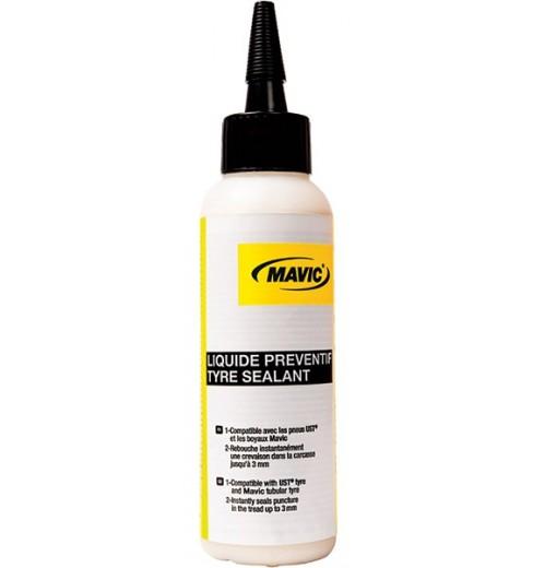 MAVIC liquide préventif anti-crevaison pour pneus et boyaux