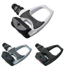 SHIMANO PD-R540 SPD-SL road pedals