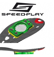 NORTHWAVE adaptateurs Speedplay