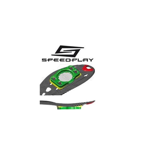 Northwave Speedplay Adaptor kit