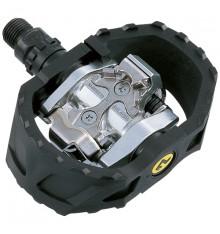Shimano MTB M424 pedals