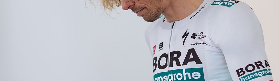 Bora Hansgrohe Jersey Team Pro Official Product