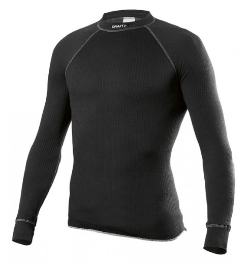 CRAFT maillot Be Active ras cou manches longues