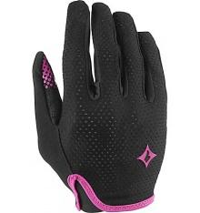SPECIALIZED gants femme Grail Long Finger 2016