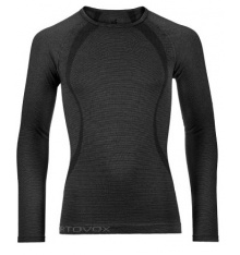 ORTOVOX Merino Competition Cool men's long sleeve jersey 2015