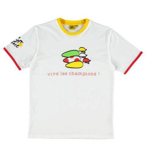 Tour de France Graphic Champions kids' t-shirt 2015