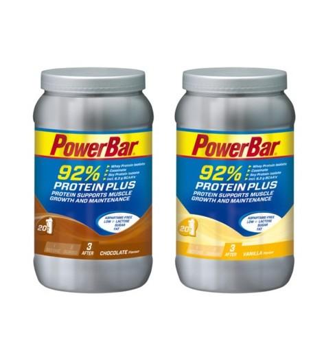 POWERBAR Protein Plus 92% protein