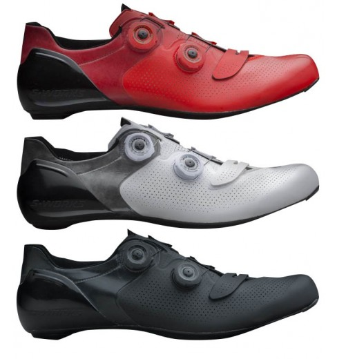 SPECIALIZED chaussures route S-Works 6 2017