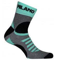 BIANCHI MILANO Ornica winter cycling socks 2018