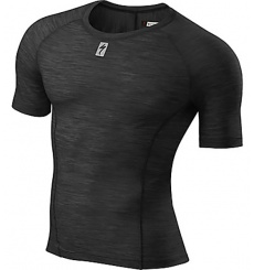 SPECIALIZED maillot manches courtes Merino Tech Layer 2018