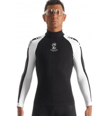 ASSOS sous-vêtement manches longues SkinFoil Hiver Evo 7