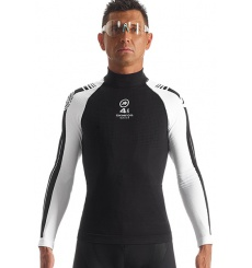 ASSOS SkinFoil Winter Evo 7 long sleeves baselayer