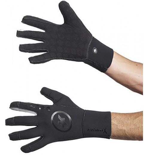 ASSOS gants de pluie Rain Gloves Evo 7