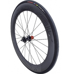 SPECIALIZED Roval CLX 64 Disc SCS System - rear 2016