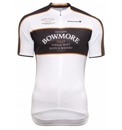 Endura Bowmore Whisky short sleeve jersey 2016 CYCLES ET SPORTS 1fea698ae