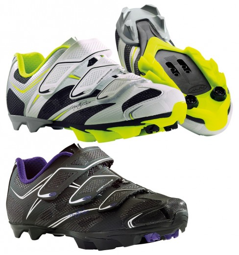 Northwave Katana 3S MTB woman s shoes 2016 CYCLES ET SPORTS 9de848beed
