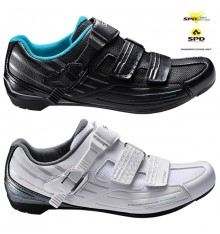 SHIMANO RP3 women's road cycling shoes
