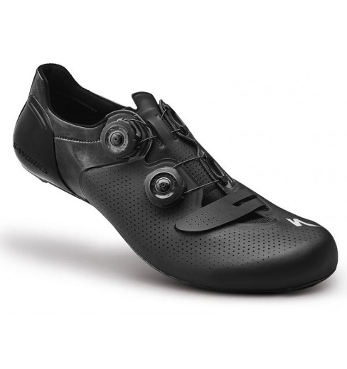 SPECIALIZED chaussures route S-Works 6 noir LARGE  2017