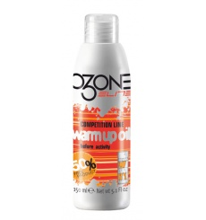OZONE ELITE pre-comp Warm Up Oil (150ml)