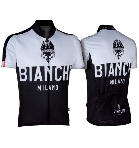 49e4dbd92 BIANCHI MILANO Nalon cycling jersey 2016 CYCLES ET SPORTS
