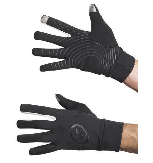 ASSOS Tiburu Evo7 thermal gloves