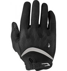 SPECIALIZED gants femme Body Geometry Gel Long Finger 2017