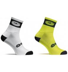 Socquettes vélo SIDI Logo 9