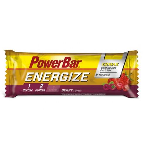 POWERBAR Energize C2Max energy bar (55g)