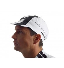 Assos Uno black summer cap