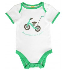 TOUR DE FRANCE body bébé My First Tour de France 2016
