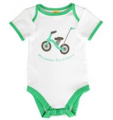 TOUR DE FRANCE body bébé My First Tour de France 2016
