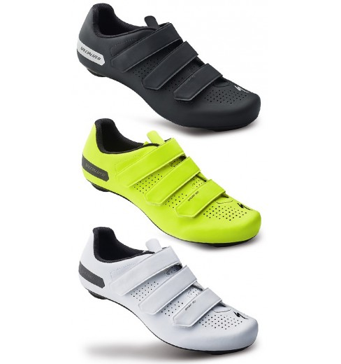 cafca0e7 SPECIALIZED men's Sport Road shoes 2017 CYCLES ET SPORTS