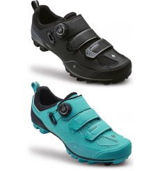 SPECIALIZED women's Motodiva MTB shoes 2018