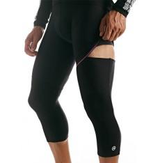 ASSOS Evo 7 knee warmers