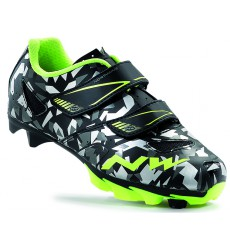 NORTHWAVE Hammer Camo junior MTB shoes 2017