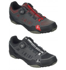 SCOTT Sport Crus-r Boa MTB shoes 2020
