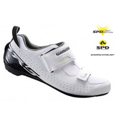 Chaussures triathlon homme SHIMANO TR500 2019