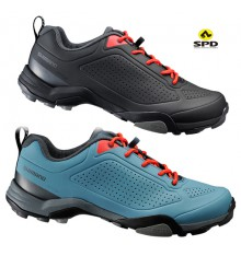 Chaussures VTT homme SHIMANO MT3 2017