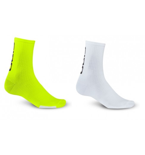 GIRO HRC Team cycling socks 2019
