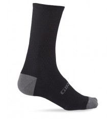 GIRO HRC Merino Wool cycling socks 2017