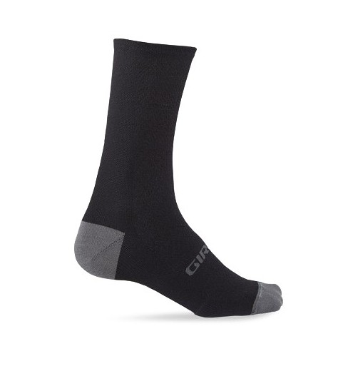 GIRO chaussettes cyclistes hiver HRC Merino Wool 2017