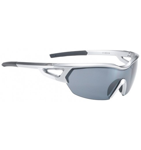 BBB Arriver Chrome Special Edition Sport Glasses 2017