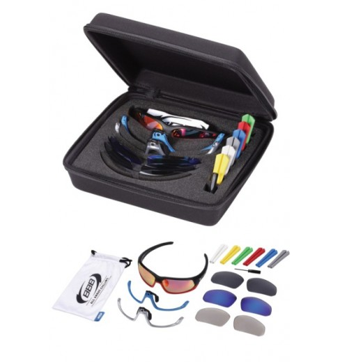 3db92a179956 BBB Adapt Sport Glasses Gift box 2017 CYCLES ET SPORTS